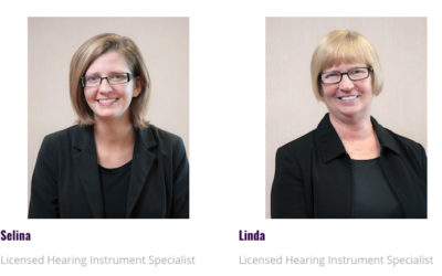 Stop in and see one of our dispensers for your routine hearing aid maintenance check!
